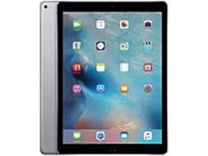 Refurbished: Apple iPad Pro ML0N2LL/A Tablet PC - Apple A9X Quad-Core Processor - 128 GB Flash Memory - 12.9-inch Capacitive ...