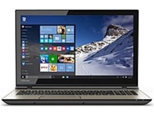 Toshiba Satellite PSPTLU-008005 S55T-C5222 Laptop PC - Intel Core i7-4720HQ 2.6 GHz Quad-Core Processor - 16 GB DDR3L SDRAM - 1 TB Hard Drive - 15.6-inch Touchscreen Display - Windows 10 Home ...