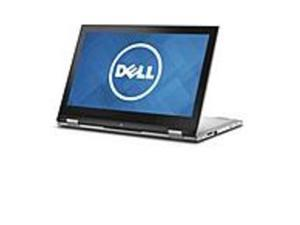 Dell Inspiron 13 7000 I7348-4289SV 2-in-1 Convertible Notebook PC - Intel Core i5-5200U 2.2 GHz Dual-Core Processor - 8 GB DDR3L SDRAM - 500 GB Hard Drive - 13.3-inch Touchscreen Display - Windows ...