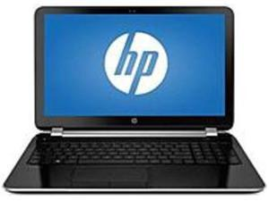 HP Pavilion J7L34UA 15-p133cl Notebook PC - AMD A10-5745M 2.1 GHz Quad-Core Processor - 12 GB DDR3L SDRAM - 1 TB Hard Drive - 15.6-inch Touchscreen Display - DVDRW - AMD Radeon HD 8610G Graphics - ...