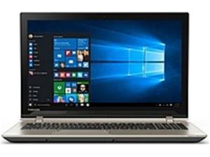 Toshiba Satellite PSPUGU-00200D S55T-C5325-4k Laptop PC - Intel Core i7-6700HQ 2.6 GHz Quad-Core Processor - 16 GB DDR3L RAM - 1 TB Hard Drive - 15.6-inch Touchscreen Display - Windows 10 Home ...