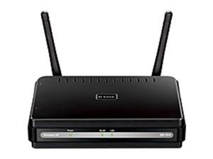 D-Link AirPremier DAP-2310 IEEE 802.11n 300 Mbps Wireless Access Point - ISM Band - 1 x Network (RJ-45) - AC Adapter - Desktop