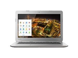Toshiba Chromebook 2 PLM02U-00C008 CB30-B3121 Chromebook PC - Intel Celeron N2840 2.16 GHz Dual-Core Processor - 2 GB DDR3L SDRAM - 16 GB Solid State Drive - 13.3-inch Display - Chrome OS 64-bit ...