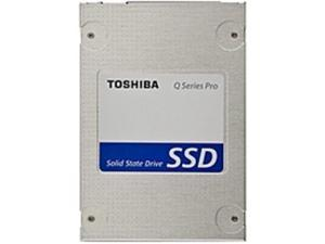 Toshiba Q Series Pro HDTS351XZSTA 512 GB Internal Solid State Drive - SATA - 554 MB/s Maximum Read Transfer Rate - 512 MB/s Maximum Write Transfer Rate - 1 Pack