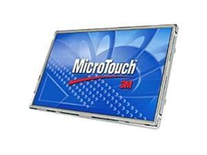 "3M MicroTouch C2234SW 22"" LCD Touchscreen Monitor - 16:10 - 5 ms - Capacitive - 1680 x 1050 - WSXGA+ - 16.7 Million Colors - 1,000:1 - 250 Nit - DVI - USB - VGA - RoHS - 3 Year"