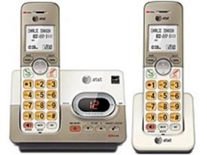 AT and T EL52213 DECT 6.0 Cordless Answering System - 2 Handsets