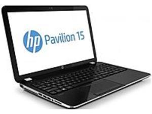HP Pavilion F0Q58UA 15-n028us Notebook PC - AMD A6-5200 2.0 GHz Quad-Core Processor - 6 GB DDR3L SDRAM - 750 GB Hard Drive - 15.6-inch Display - Windows 8 64-bit
