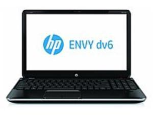 HP Envy C2M11UA DV6-7210US Notebook PC - AMD A series A8-4500M 1.9 GHz Processor - 6 GB RAM - 750 GB Hard Drive - 15.6-inch LCD Display - Windows 8 64-bit Edition
