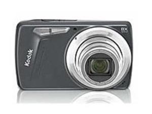 Kodak Easyshare 1096494 M580 14.0 Megapixels Digital Camera - 8x Optical Zoom/5x Digital Zoom - 3-inch Display - Blue