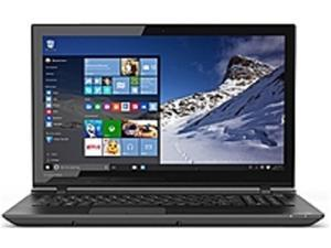Toshiba Satellite PSCPCU-006005 C55T-C5224 Laptop PC - Intel Core i3-4005U 1.7 GHz Dual-Core Processor - 6 GB DDR3L RAM - 1 TB Hard Drive - 15.6-inch Touchscreen Display - Windows 10 Home 64-bit ...