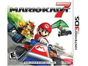 Nintendo CTRPAMKE Mario Kart 7 for 3DS