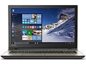 Toshiba Satellite PSPTNU-00E00M S55-C5274 Laptop PC - Intel Core i7-5500U 2.4 GHz Dual-Core Processor - 12 GB DDR3L SDRAM - 1 TB Hard Drive - 15.6-inch Display - Windows 10 Home 64-bit Edition - ...