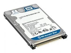 Western Digital Scorpio WD2500BEVE 250 GB Hard Drive - 100 MBps - ATA-100 - 2.5-inch