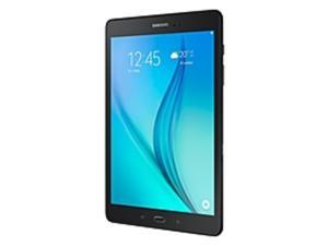 "Samsung Galaxy Tab A SM-T280 8 GB Tablet - 7"" - Plane to Line (PLS) Switching - Wireless LAN Quad-core (4 Core) 1.30 GHz - Black - 1.50 GB RAM - Android 5.1 Lollipop - Slate - 1280 x 800 ..."