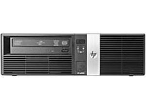 HP E3T64UT RP5800 Point of Sale Terminal - Intel Core i7-2600 3.4 GHz Quad-Core Processor - 8 GB DDR3 SDRAM - 500 GB Hard Drive - Windows 7 Professional 64-bit