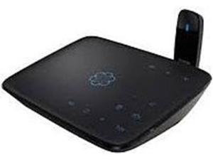 Ooma 892943002971 Telo Air VOIP Free Home Phone Service with Wireless Adapter