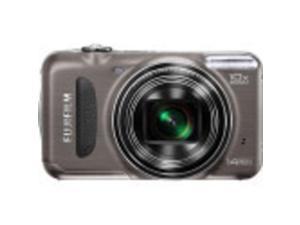 FujiFilm FinePix 16144236 T190 14.0 Megapixels Digital Camera - 10x Optical Zoom - 2.7-inch LCD Display - Black