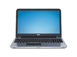 "Dell Inspiron 15R i5535-2685sLV 15.6"" LED (TrueLife) Notebook - AMD A-Series A8-5545M Quad-core (4 Core) 1.70 GHz - Moon Silver - 12 GB DDR3L SDRAM RAM - 1 TB HDD - DVD-Writer - AMD Radeon HD ..."