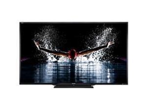 "Sharp 90"" 1080p 120Hz LED TV LC-90LE657U"