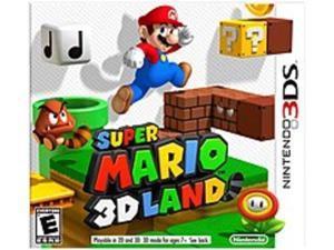 Nintendo 045496741723 Super Mario 3D Land for 3DS