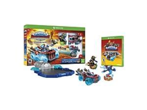 Activision Skylanders Superchargers Starter Pack - Action/Adventure Game - Xbox One