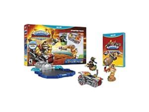 Activision Skylanders Superchargers Starter Pack - Action/Adventure Game - Wii U