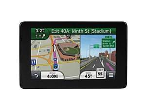 Garmin Nuvi 010-00921-02 3590LMT GPS Navigator - Lifetime Maps - 3D Traffic - Voice Prompt - 5-inch Display - Black