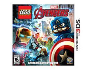 Warner Brothers 883929474189 LEGO Marvel's Avengers - Action/Adventure Game - Nintendo 3DS