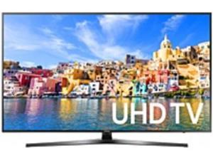 Samsung 7 Series UN65KU7000 65-inch 4K UHD TV - 3840 x 2160 - 120 MR - HDMI, USB