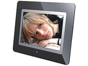 Envizen EF71001 10-inch Digital Photo Frame with TV Tuner - Black