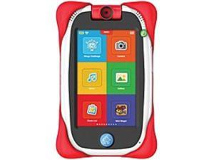 Nabi NABIJRNV5A Jr Tablet PC for Kids - nVIDIA Tegra 2 1.0 GHZ Processor - 512 MB RAM - 4 GB Storage - 5.0-inch Capacitive Touch Display - Android 4.0.4