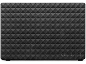 Seagate STEG3000100 3 TB 3.5-inch External Hard Drive - USB 3.0