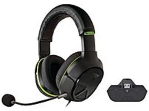 Turtle Beach Ear Force XO Four TBS-2320-01 Stealth Gaming Headset - Xbox One - Black