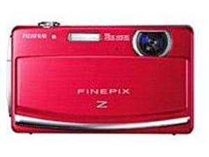 FujiFilm FinePix Z85-RED 14.2 Megapixels Digital Camera - 5x Optical Zoom/6.8x Digital Zoom - 3.0-inch LCD Display - Red