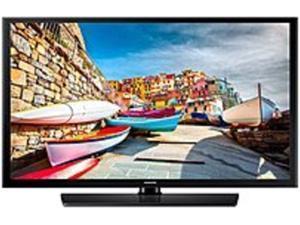 Samsung HG40NE478SF 40-inch Pro:Idiom LED TV - 1080p - 16:9 - HDMI, USB - Black