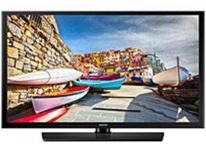 Samsung HG32NE470SFXZA 32-inch Hospitality Display LED TV - 1366 x 768 - Mega Contrast - 16:9 - HDMI, USB - Black