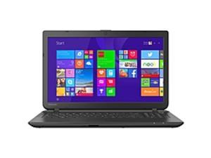 Toshiba Satellite PSCLUU-02N004 C55-B5355 Notebook PC - Intel Core i3-4005U 1.7 GHz Dual-Core Processor - 4 GB DDR3 SDRAM - 500 GB Hard Drive - 15.6-inch LED Display - Windows 8.1 64-bit Edition