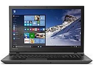Toshiba Satellite PSCP6U-02J01E C55-C5390 Laptop PC - Intel Pentium N3700 Processor 1.6 GHz Processor - 4 GB DDR3L RAM - 1 TB Hard Drive - 15.6-inch Display - Windows 10 Home