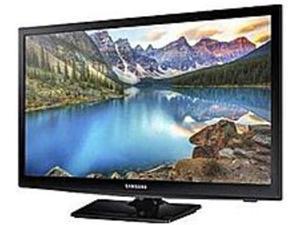 Samsung HG24ND690AFXZA 24-inch Pro:Idiom HD LED TV - 1366 x 768 - 16:9 - HDMI - Black