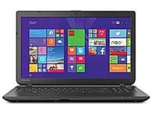 Toshiba Satellite PSCLUU-02X004 C55-B5356 Laptop PC - Intel Core i5-4210U 1.7 GHz Dual-Core Processor - 8 GB DDR3L SDRAM - 1 TB Hard Drive - 15.6-inch Display - Windows 8.1 - Jet Black