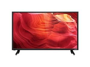 "VIZIO E E32H-D1 32"" LED-LCD TV - Black - DTS Studio Sound - LED - Smart TV - USB - Wireless LAN - PC Streaming - Internet Access"
