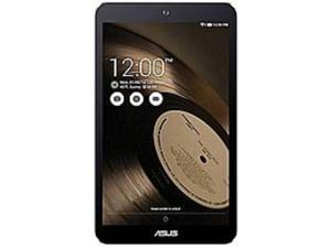 Asus MeMO Pad 8 MG181C-A1-GR 8-inch Tablet PC - Intel Atom Z3745 1.33 GHz Quad-Core Processor - 1 GB DDR3 RAM - 16 GB eMMC Solid State Drive - Android 4.4.2 KitKat - Grey
