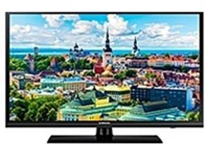 Samsung HG32ND478 32-inch Direct-Lit HD LED TV - 720p - 4000:1 - 16:9 - HDMI, USB - Black