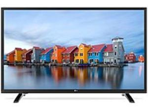 "LG LH550B 32LH550B 32"" 720p LED-LCD TV - 16:9 - HDTV - Black - Surround Sound, DTS, Dolby Digital, Virtual Surround Plus - 6 W RMS - LED - Smart TV - 2 x HDMI - USB - Ethernet - Wireless LAN - PC ..."