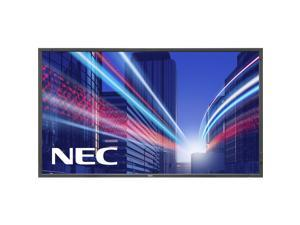 "NEC Monitor 90"" LED Backlit Commercial-Grade Monitor - 90"" LCD - 1920 x 1080 - Direct LED - 350 Nit - 1080p - HDMI - USB - DVI - SerialEthernet"
