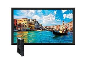 "NEC Monitor 65"" Digital Signage Solution w/ V652 & Single Board Computer - 65"" LCD - 1920 x 1080 - Edge LED - 450 Nit - 1080p - HDMI - DVI - SerialEthernet - Black"