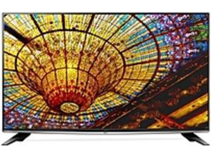 LG 58UH6300 58-inch 4K Ultra HD LED Smart TV - 3840 x 2160 - TruMotion 120 Hz - HDR Pro - webOS 3.0 - Magic Remote - Wi-Fi - HDMI
