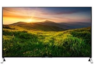Sony BRAVIA X900C XBR-55X900C 55-inch 4K Ultra HD LED Smart TV with Android TV - 3840 x 2160 - Motionflow XR 960 - 4K X-Reality PRO- Wi-Fi - HDMI