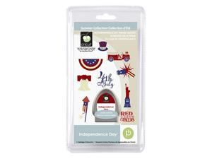 Cricut  Solutions Independence Day 2010 Cartridge