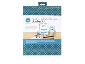 Silhouette Double-Sided Adhesive Starter Kit.
